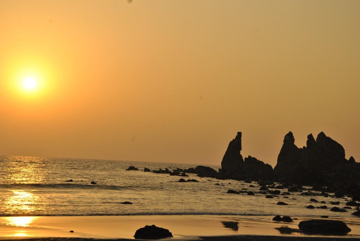 Una settimana a Goa