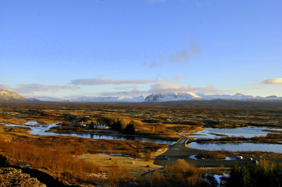 Islanda: Circolo d'oro + Secret Lagoon