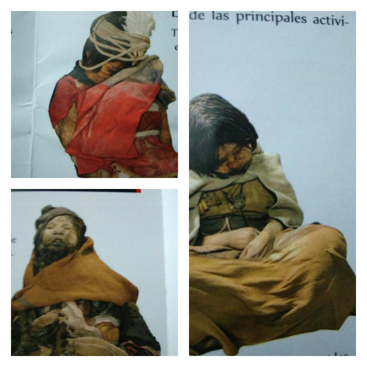 I bambini Inca sacrificati alla montagna: 3 mummie conservate a Salta